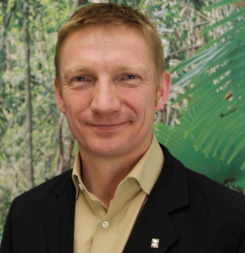 Dr. Dirk Reinsberg