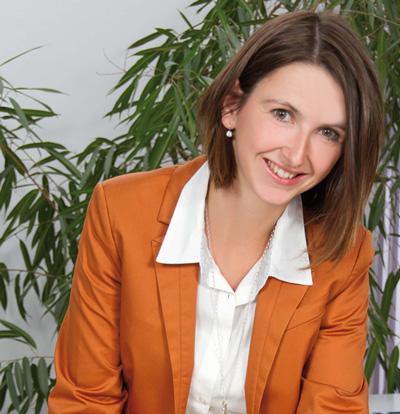 Kerstin Scupin