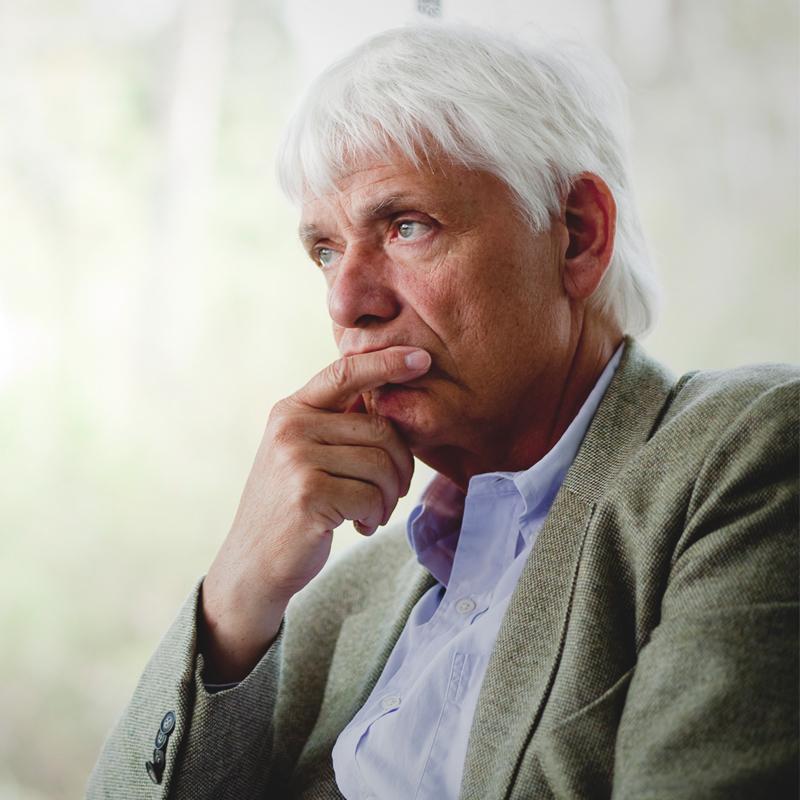 Fritz Straub - Geschäftsführender Gesellschafter Deutsche Werkstätten Hellerau GmbH