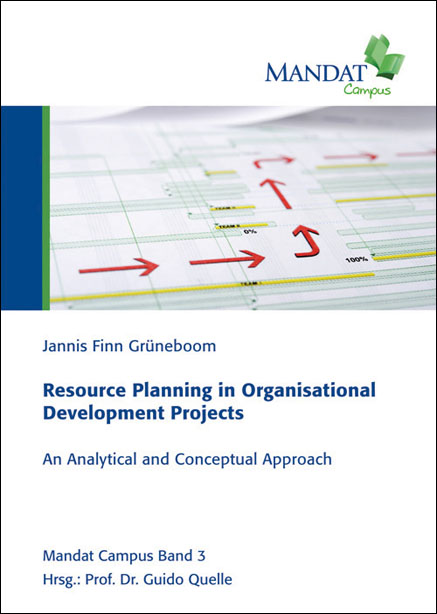 Resource Planning in Organisational Development Projects