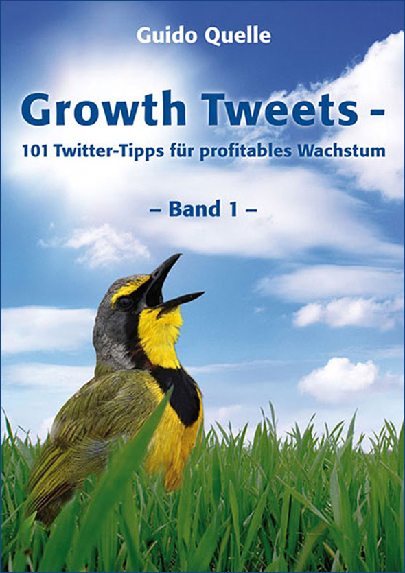 Growth Tweets Band 1