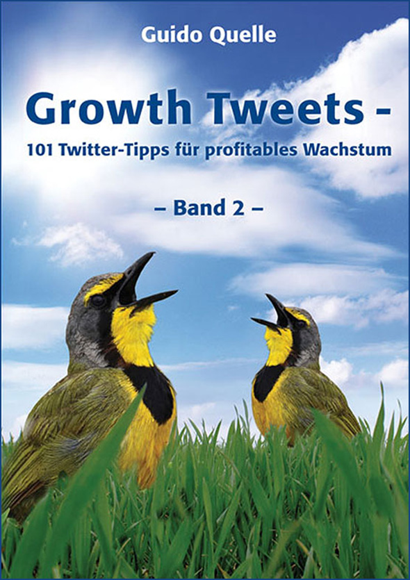 Growth Tweets Band 2