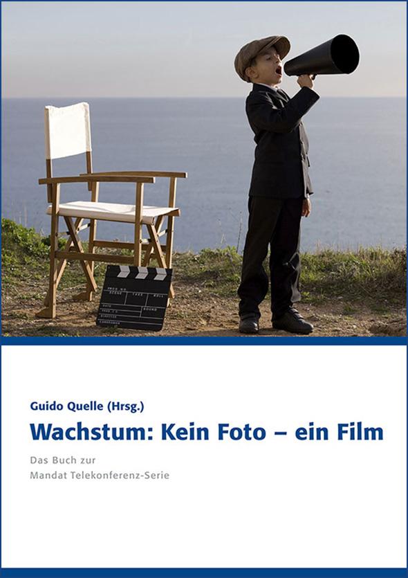 Wachstum: Kein Foto - ein Film