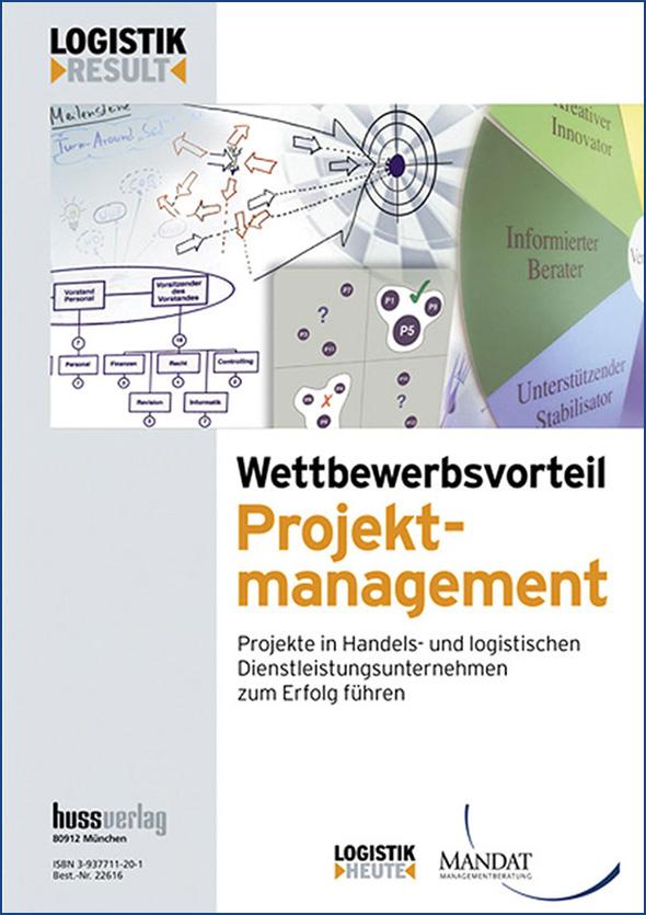 Wachstumsvorteil Projektmanagement