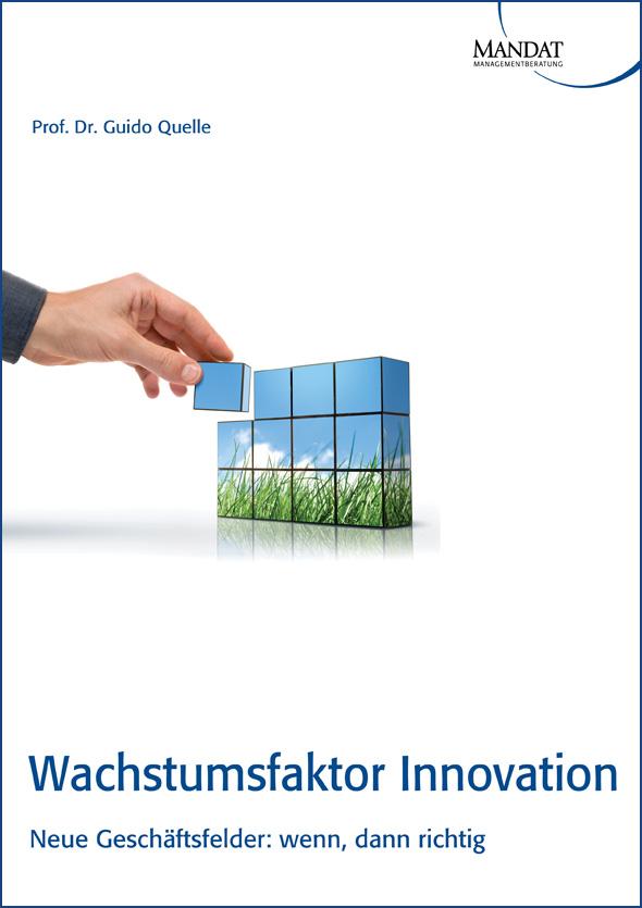 Wachstumsfaktor Innovation