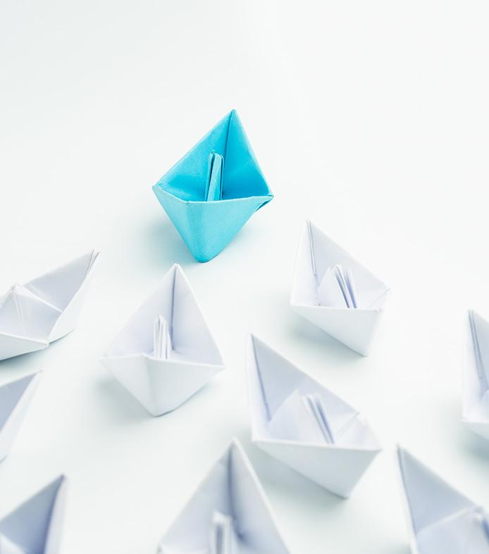 Führung und Selbstführung