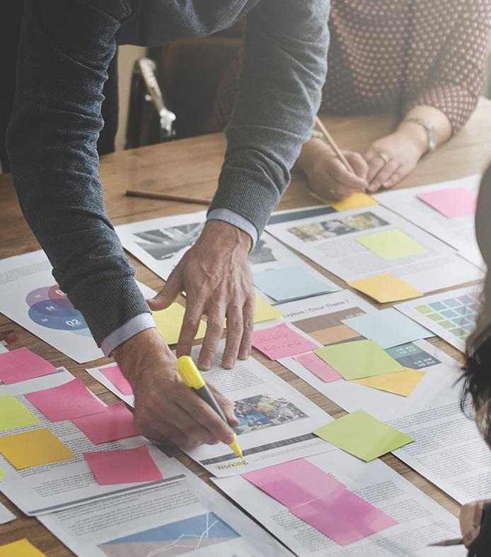 Prozesse und Organisation