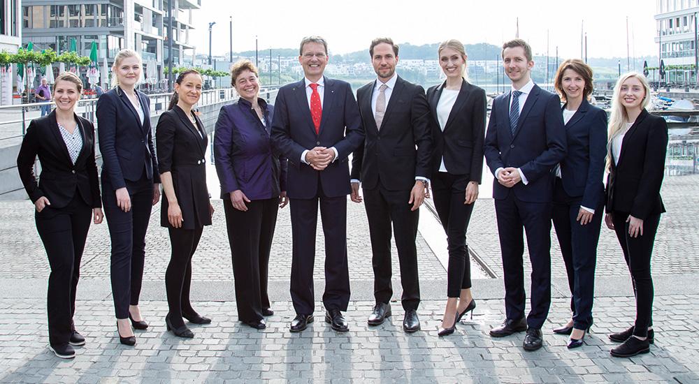 Mandat-Team