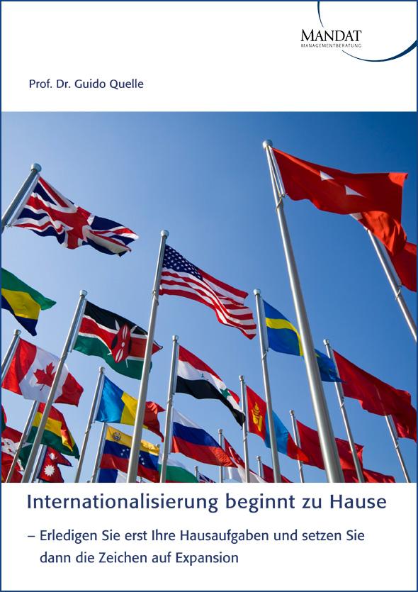 Internationalisierung beginnt zu Hause