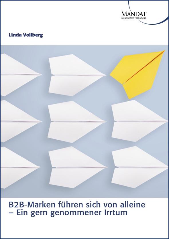 Whitepaper B2B-Marken