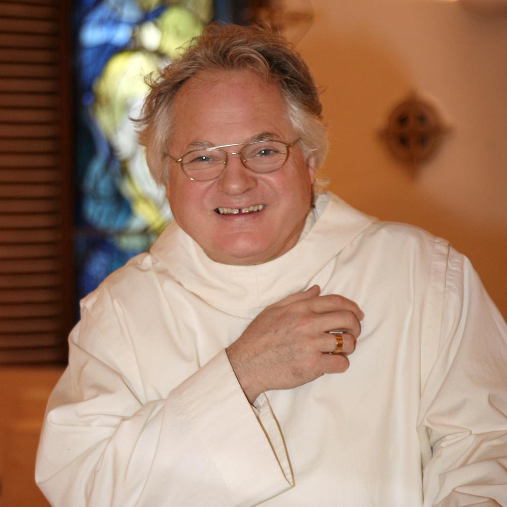 Pater Dr. Johannes Pausch